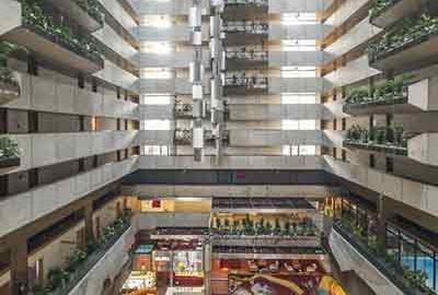 هتل مکسود پلازا در برزیل | سائوپائولو