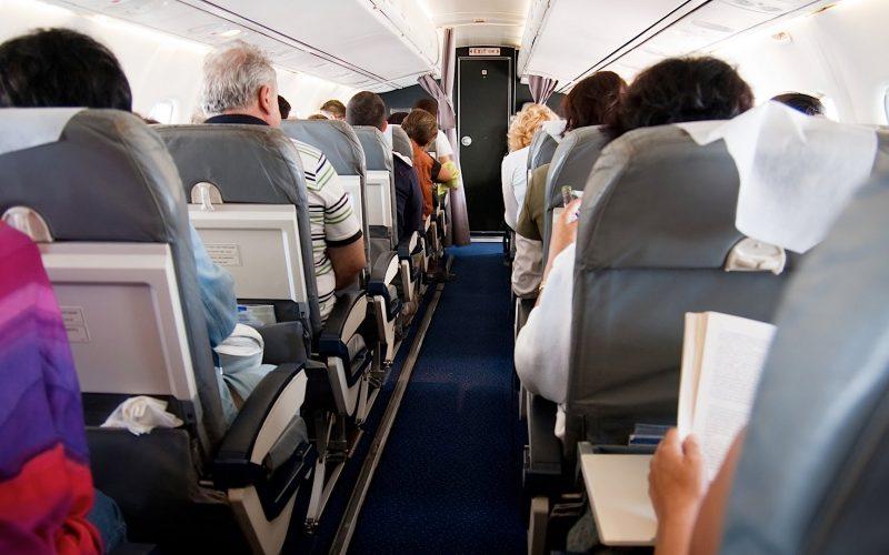 احتمال زنده ماندن در امن ترین صندلی هواپیما