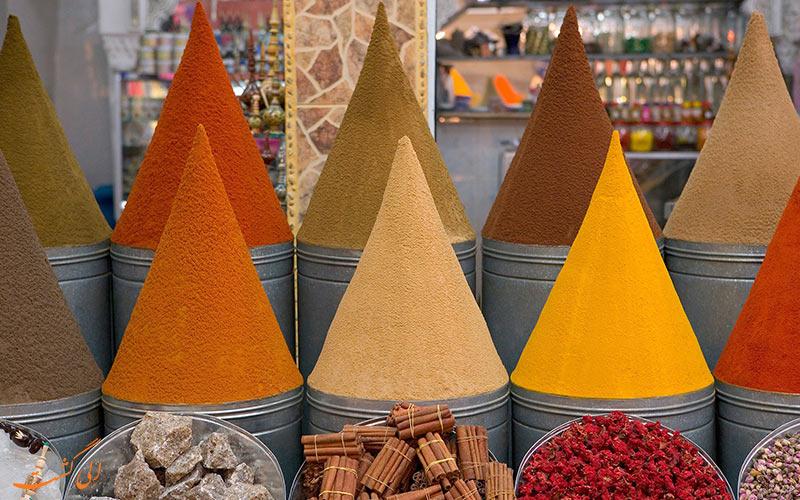 سوغاتی مراکش