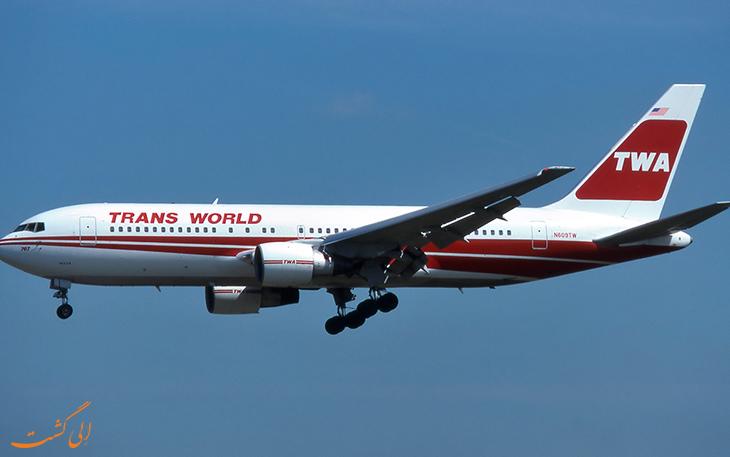 معماهای صنعت هواپیمایی گم شدن هواپیما
