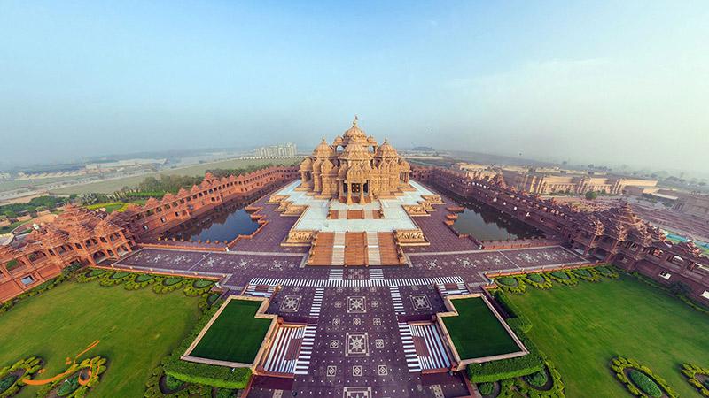 بهترین شهرهای هند برای تحصیل | دهلی