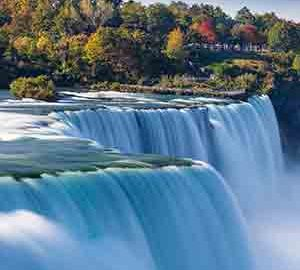 آبشار نیاگارا کانادا