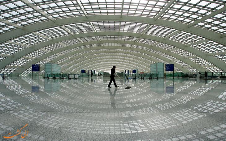 فرودگاه بیجینگ پکن