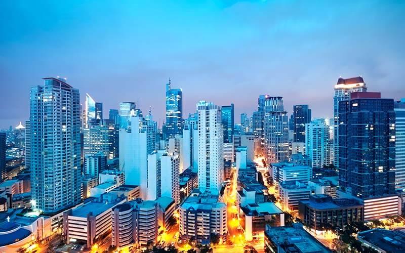شهر فیلیپین