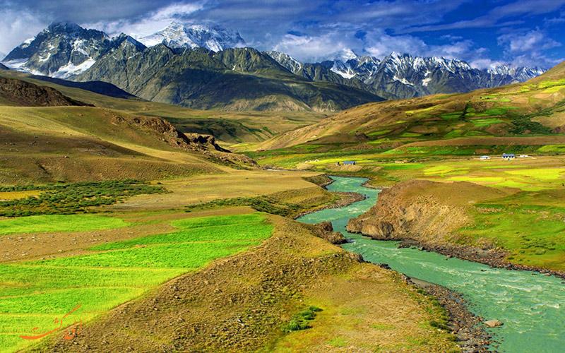 سفر به مغولستان