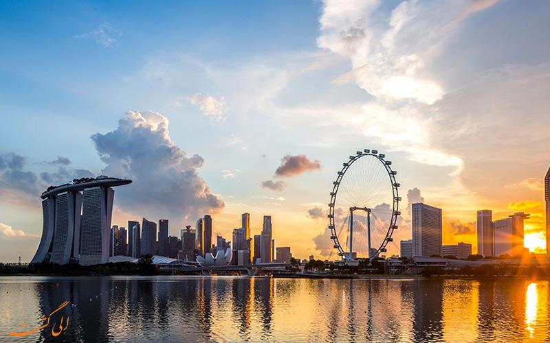 دانشگاه های کشور سنگاپور