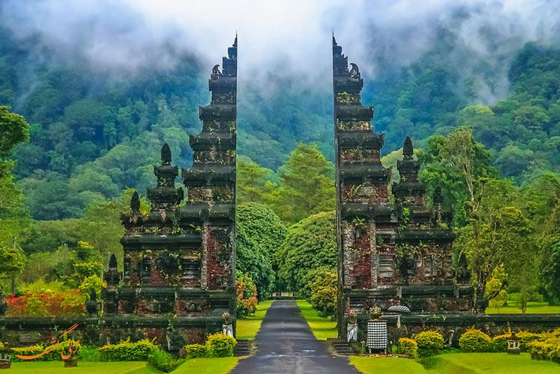گردشگری بالی