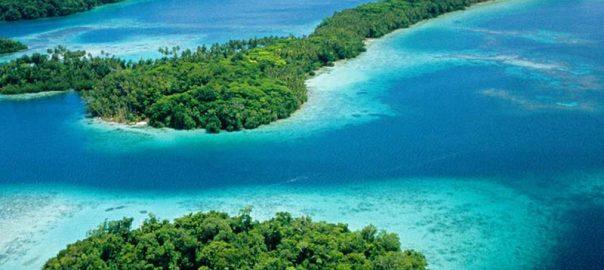 جزایر سلیمان