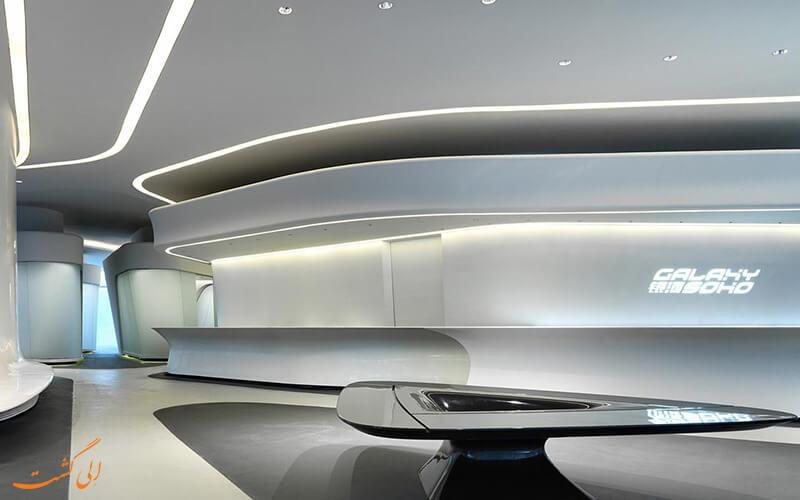 طراحی داخلی سوهو