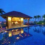 معرفی هتل ۳ ستاره سان شاین ویستا در پاتایا