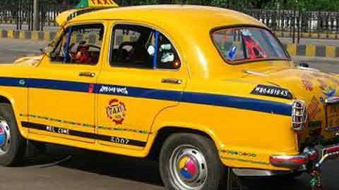 راهنمای تاکسی در هند