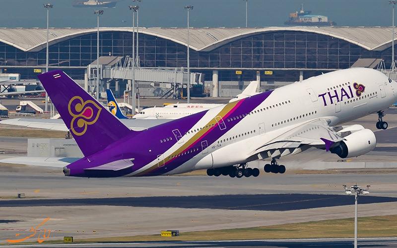 هواپیمای تای