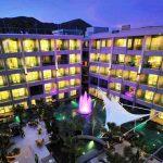 معرفی هتل ۴ ستاره کی ریزورت در پوکت