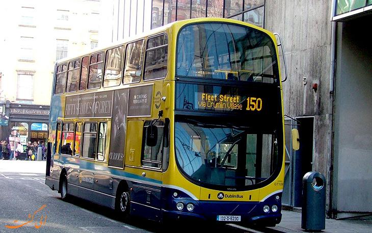 حمل و نقل در دوبلین