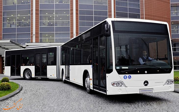 حمل و نقل در استانبول