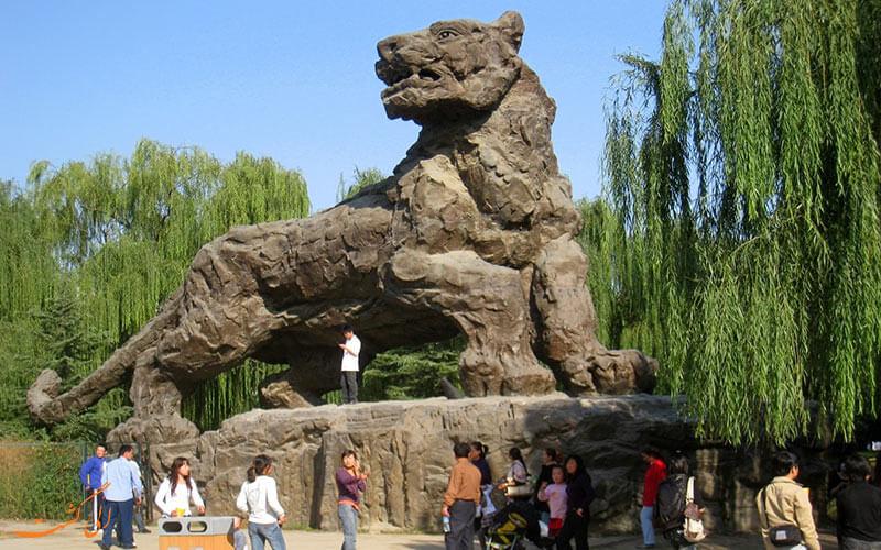 مراکز دیدنی شهر پکن