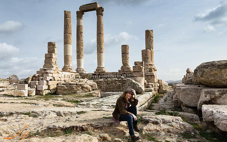 سفر به اردن