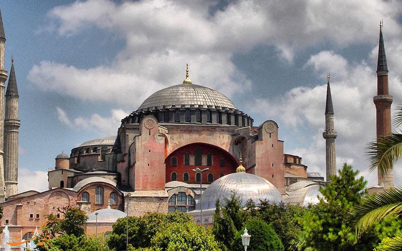 شهرهای معروف ترکیه