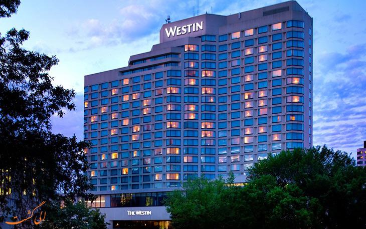 هتل وستین