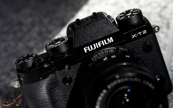 دوربین X-T2