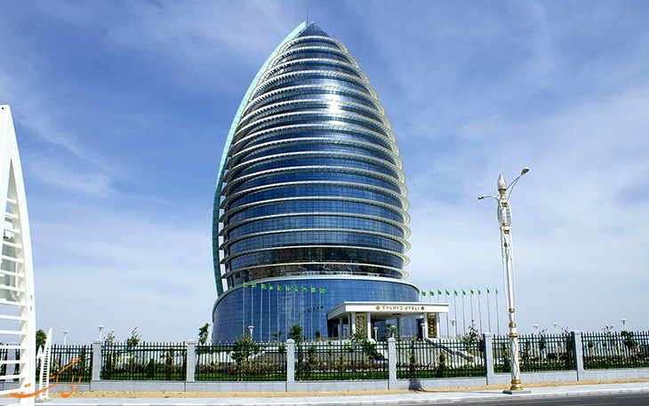 هتل ییلدیز