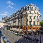 معرفی هتل ۵ ستاره اینترکنتینانتال در پاریس
