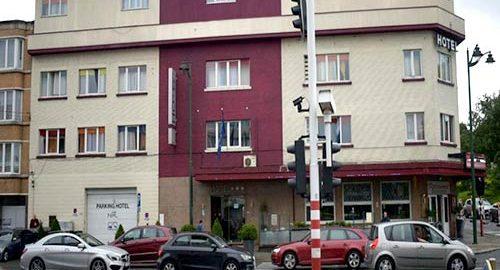 هتل آروس باجت بروکسل Ares Budget Hotel- الی گشت