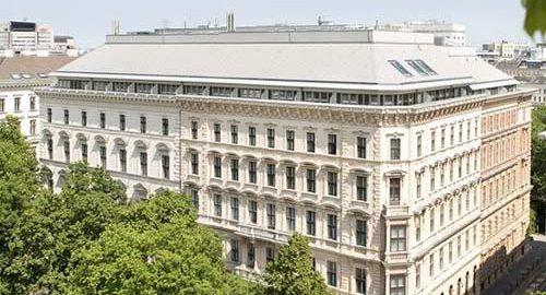 The Ritz-Carlton, Vienna- eligasht.com الی گشت