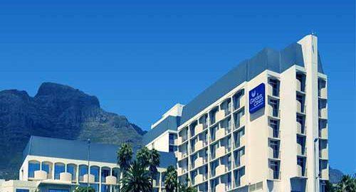 Garden Court Nelson Mandela Boulevard-هتل الی گشت - گاردن کورت کیپ تاون
