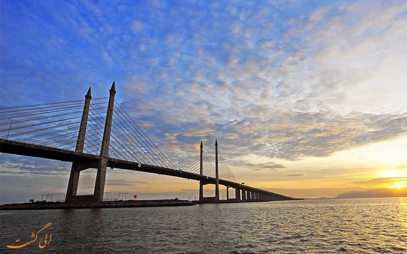 طولانی ترین پل های دنیا
