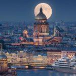 راهنمای سفر به سنت پترزبورگ