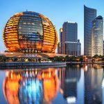 راهنمای سفر به هانگزو