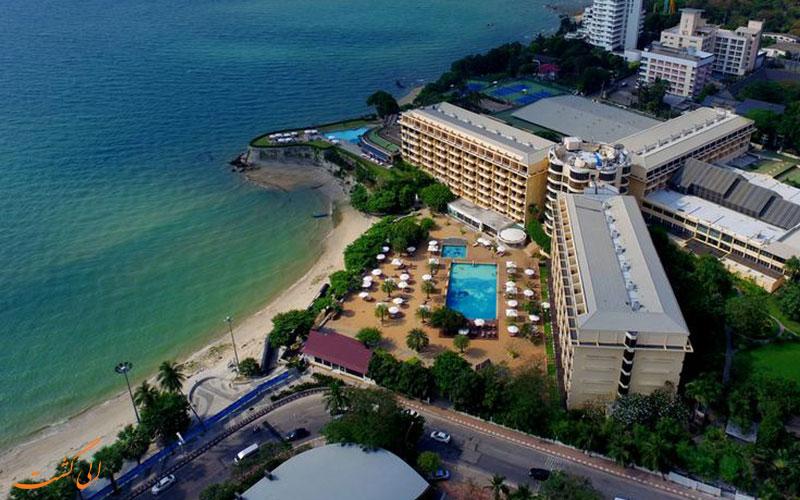 هتل دوسیت تانی پاتایا