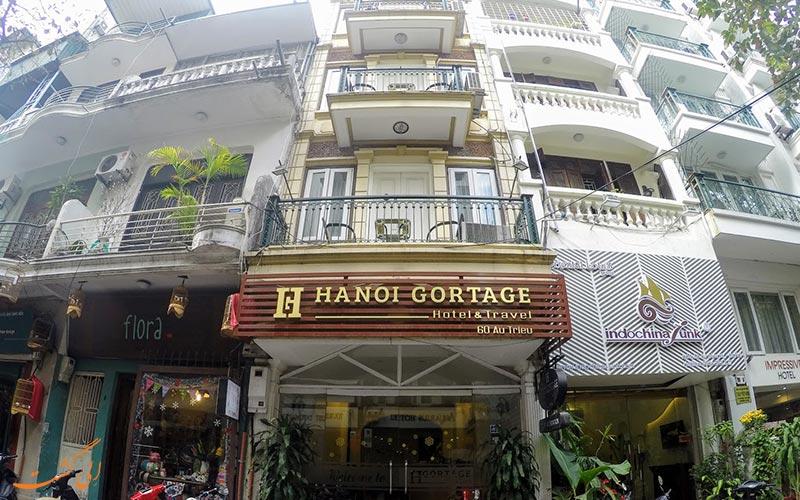 هتل بلو لوتوس هانوی