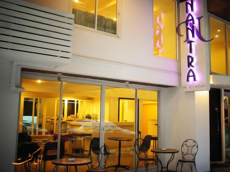 هتل نانترا اکامای بانکوک
