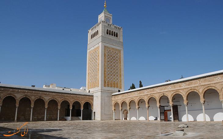 مسجد زیتونیه