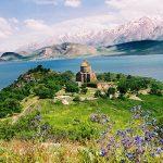 راهنمای سفر به وان در ترکیه