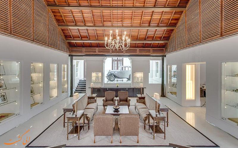 هتل گاله فیس کلمبو سریلانکا