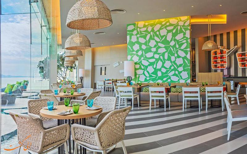 هتل هالیدی این پاتایا تایلند