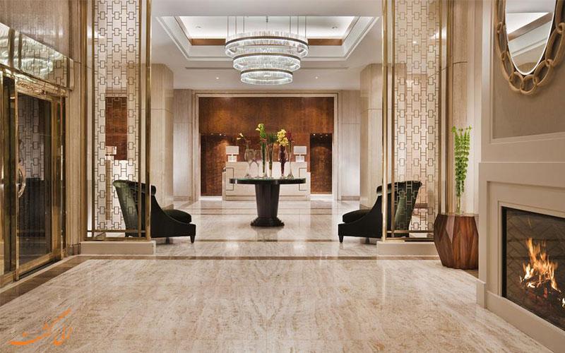 هتل اومنی مونت رویال مونترال