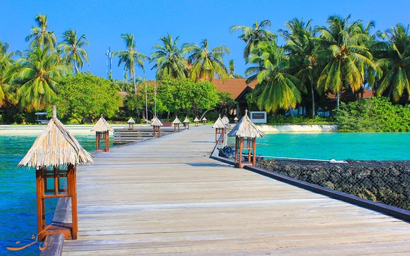 هتل و ریزورت کرومبا مالدیو