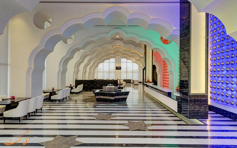 هتل رامادا پلازا آگرا | لابی