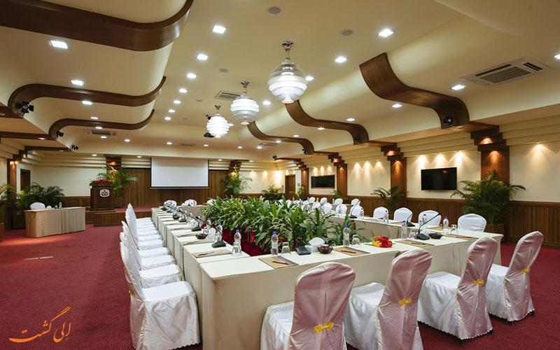 هتل پارادایس آیلند ریزورت مالدیو   سالن کنفرانس