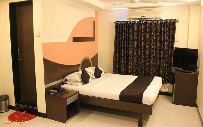 هتل فورچون بمبئی | نمونه اتاق 1