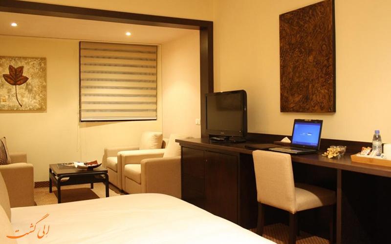 هتل گرند بیروت | نمونه اتاق