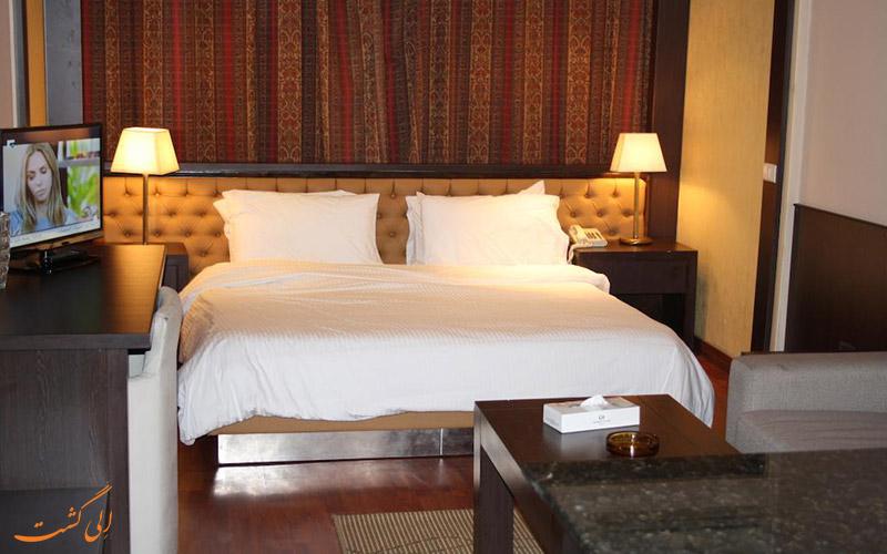 هتل گرند بیروت | نمونه اتاق 2