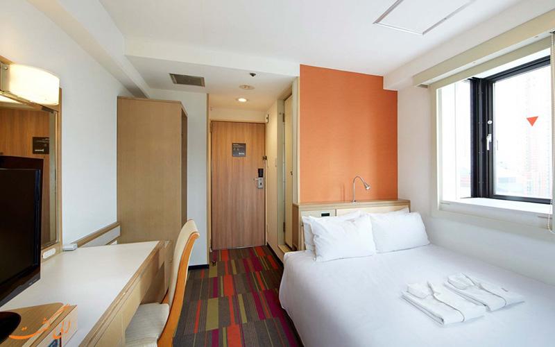 هتل د ب سنگجیا توکیو | نمونه اتاق 2