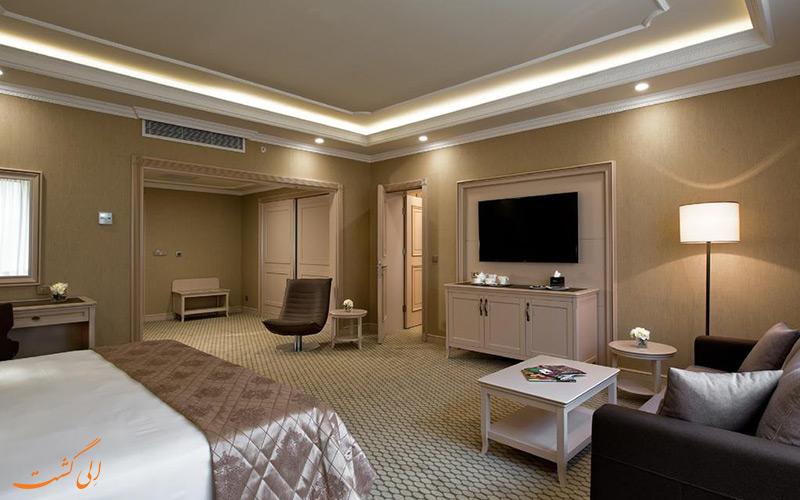 هتل | مواردی که هتل به شما نمی گوید