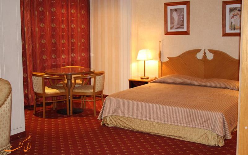 هتل گرند بیروت | نمونه اتاق 3