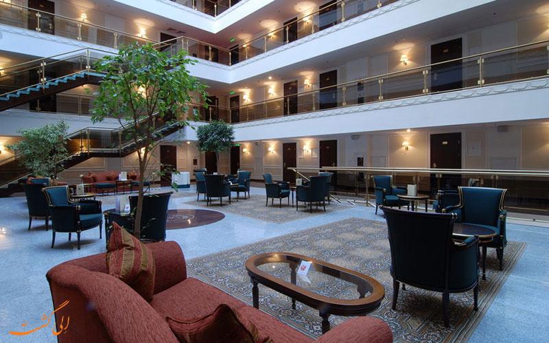 هتل بوردینو
